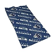 HIGHLY QUALITY – 100% microfiber fabric.Our Seattle Seahawks towels are soft and absorbent, but light in weight. Hygroscopic, fast drying, gives the body a soft and delicate touch, especially suitable for daily use. PERFORMANCE – The Fabric Has The C...