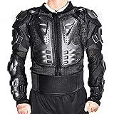 Wolfbike Sport Jacket Motorcycle Racing Body Protective Armor, Jacket, Size M