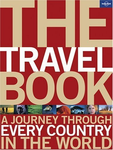 The travel book 1 (paperback): A Journey Through Every Country in the World (City guide)