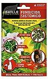 Fitosanitarios - Fungicida sistmico sobre para 750 ml. - Batlle