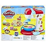 Play-Doh – Pate A Modeler – Le Robot Pâtissier