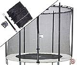 Kangui - Filet de sécurité et Protection Trampoline Ø 426cm
