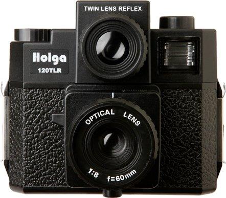 Holga120TLR2眼レフホルガトイカメラ(superheadz)