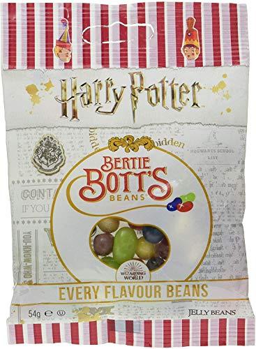 Jelly Belly Harry PotterCaramelos Sabores Especiales Bertie