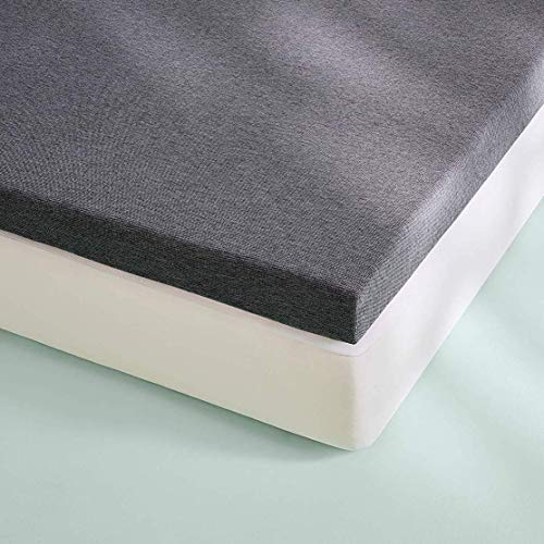 Casper Sleep Foam Mattress Topper, Twin