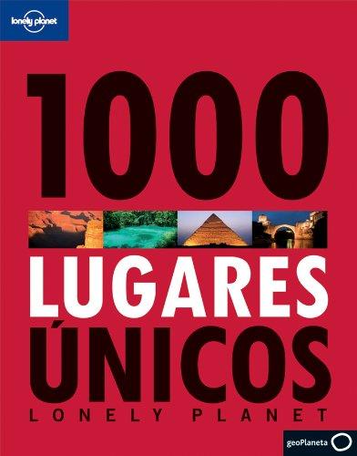 1000 lugares únicos (Viaje y Aventura) [Idioma Inglés]