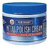 Blue Magic 400 7Oz Mtl Polish...
