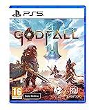 Godfall - PlayStation 5 [Importación italiana]