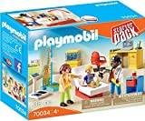 Playmobil - Starterpack Cabinet de Pédiatre - 70034