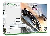 Xbox One S 内蔵ハードディスク1TBモデルに、オープンワールドレースゲーム「Forza Horizon 3 (Xbox One & Windows10対応 ダウンロード版)」を同梱した最新モデル。 Ultra HD Blu-Rayディスクや4Kビデオストリーミング再生に対応。豊かな色彩と陰影表現を可能にするHDRカラーサポート。 従来のXbox Oneから体積比40%減の小型化。電源ユニットを本体に内蔵。コントローラーはBuetoothを搭載した最新バージョンを同梱。 すべてのXbox...