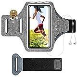 JETech Brassard de Sport Compatible avec iPhone Se(2020)/11/11...
