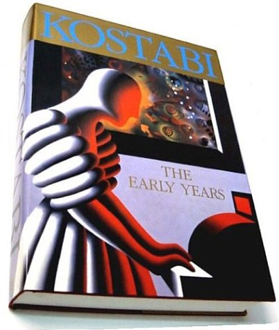 Kostabi: The Early Years
