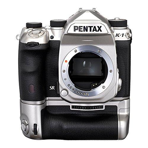 PENTAX デジタル一眼レフ K-1 Limited Silver  5軸5段手ぶれ補正 ローパスセレクター フルサイズフォーマット 19959