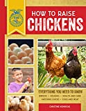How to Raise Chickens: Everything You Need to Know, Updated & Revised Third Edition (FFA)
