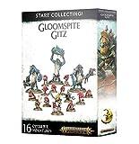 Warhammer Age of Sigmar - Start Collection - GLOOMSPITE GITZ