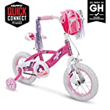 Huffy Glimmer Girls Bike, Fast...