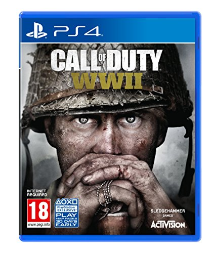 Call of Duty: WWII - Xbox One [Importación inglesa]