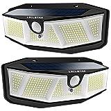 308 LEDs Solar...image