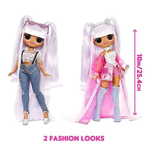 Image 2 - LOL Surprise OMG Remix - Avec 25 Surprises - A collectionner Poupée mannequin, Vêtements & Accessoires - Kitty K