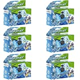 6 Pack - Fuji QuickSnap Waterproof Underwater One Time Use Disposable Cameras