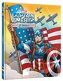 MARVEL - Les Origines - Captain America