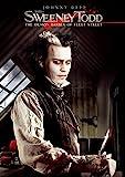 スウィーニー・トッド フリート街の悪魔の理髪師(初回生産限定スペシャル・パッケージ) [DVD]