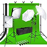 LimoStudio Photo Shooting Kit with...