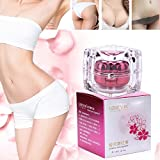 Skin Lightening Cream, Intimate bleaching Nipple Lips whitening Pinkish Cream Areola Desalination (Transparent Cream)