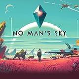 No Man's Sky - PS4 [Digital Code] (Software Download)