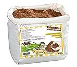 Humusziegel - Substrat Terrarium - 100% Pure Fibre de Coco -...