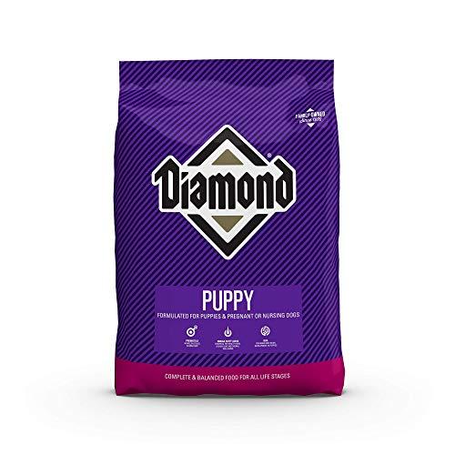 Diamond Premium Recipe Complete And Balanced Dry...