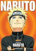 Libro de ilustraciones de Naruto