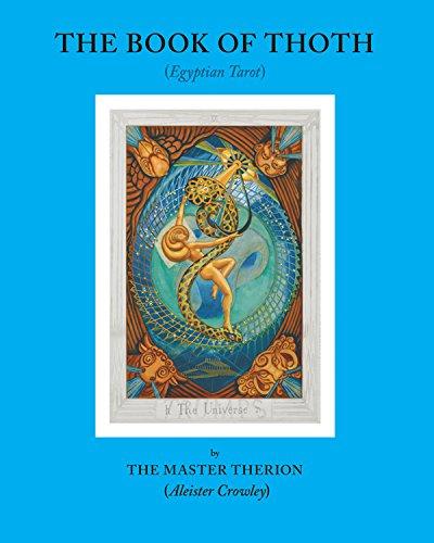 Book of Thoth: (Egyptian Tarot)