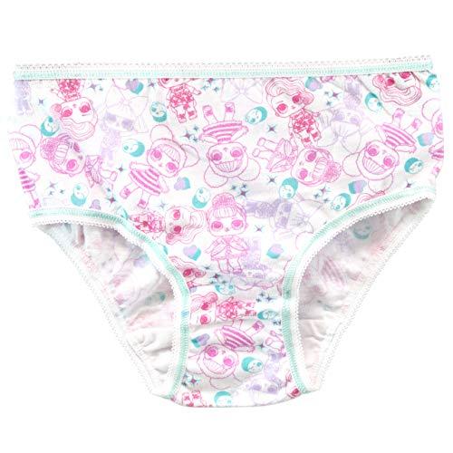 Image 1 - LOL SURPRISE - Lot de 5 Culottes - Fille - Multicolore - 4-5 Ans