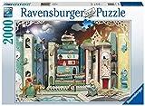Ravensburger pièces Adulte-Puzzle 2000 p-L'avenue des Romans-Demelsa Haughton, 16463