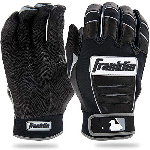 Franklin Sports CFX Pro Full Color Chrome Series Batting Gloves CFX Pro Full Color Chrome Batting...
