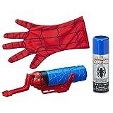 Marvel Spiderman - B9764 - Spiderman Lance Fluide - Unique -