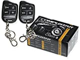 CompuSTAR CS700-AS Car Alarm &...