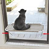 LSAIFATER Chaise longue bain de soleil 360 ° et support de...