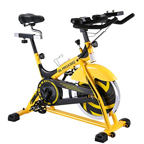 MaxKare Stationary Bike