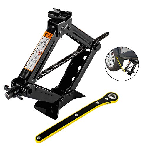 51ZuF1GrC0L - 8 Best Scissor Jack Review & Buyer's Guide