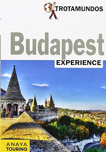 Budapest (Trotamundos Experience)