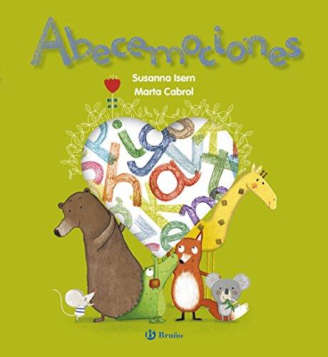Abecemociones (Castellano - A PARTIR DE 3 AÑOS - LIBROS DIDÁCTICOS - Libros de emociones)