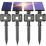 21 LEDs Solar...image