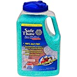 Safe Thaw Ice Melter from The Makers of Safe Paw (10 lb 7oz) Closeout Deal