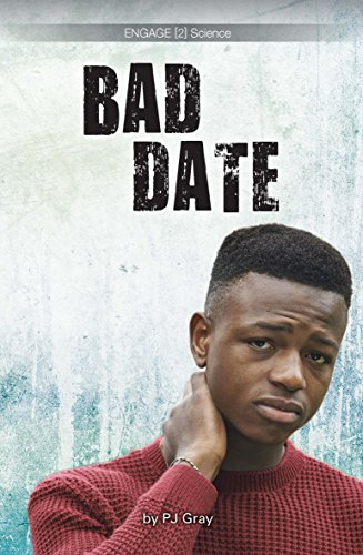 Bad Date [2] (TERL Boosters) (English Edition)