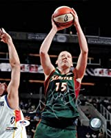 100% Certified Authentic and Backed by our Sports Memorabilia Authenticity Guarantee Comes with a Certificate of Authenticity from and PSA/DNA Category; Autographed WNBA Photos