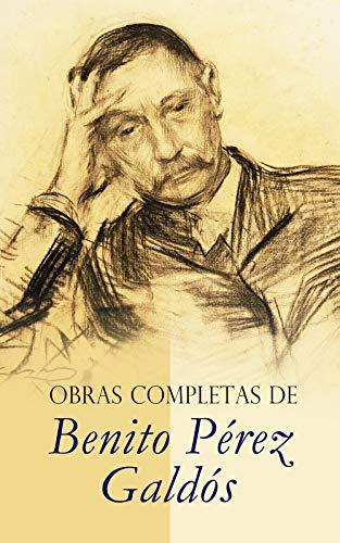 Obras Completas de Benito Pérez Galdós: Episodios Nacional
