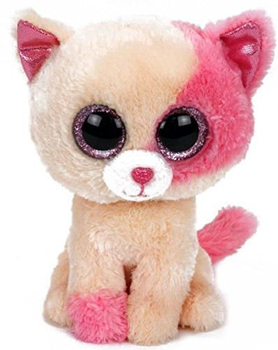 Ty Beanie Boos Anabelle - Cat (Barnes & Noble Exclusive)