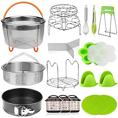 18 pieces Pressure Cooker Accessories Set
